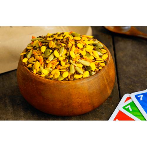 Seven Seeds Mix (150 gm)
