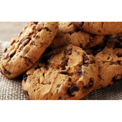 Choco Chip Banana Cookies (220 gm)