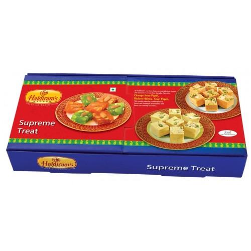 Supreme Treat Diwali Combo