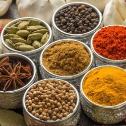 Spices (25)
