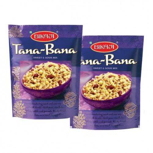 Bikaji Tana bana