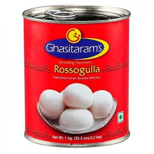 Rosogulla Tin