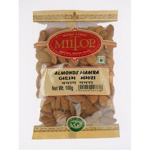 Almonds Mamra 100g