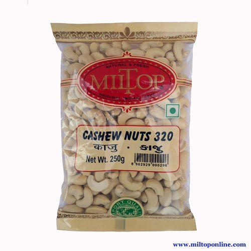 Cashew Nut 320 250g