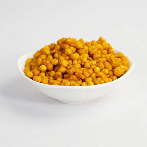 Spicy Boondi